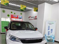 新能源、燃油系列各大品牌