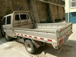 黑豹小卡客货车
