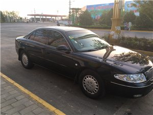 2003款�e克君威自���9800元�D�