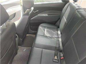 江淮和悦RS  2012款  1.8L