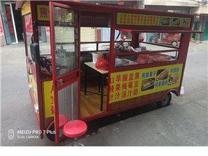 美味小吃车,煎饼果子,手抓饼,鸡蛋灌饼专卖