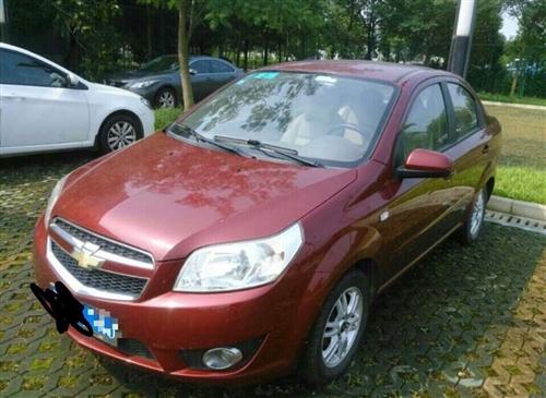 合資車雪佛蘭樂風1.6自動賣24000