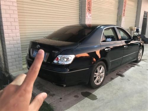 銳志06年車
