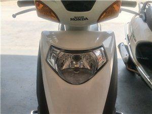 本田摩托车18年10份
