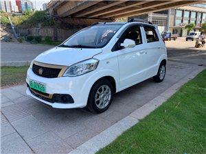 新能源汽車大品牌江鈴E100