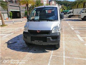 五菱荣光小卡,平板小货车