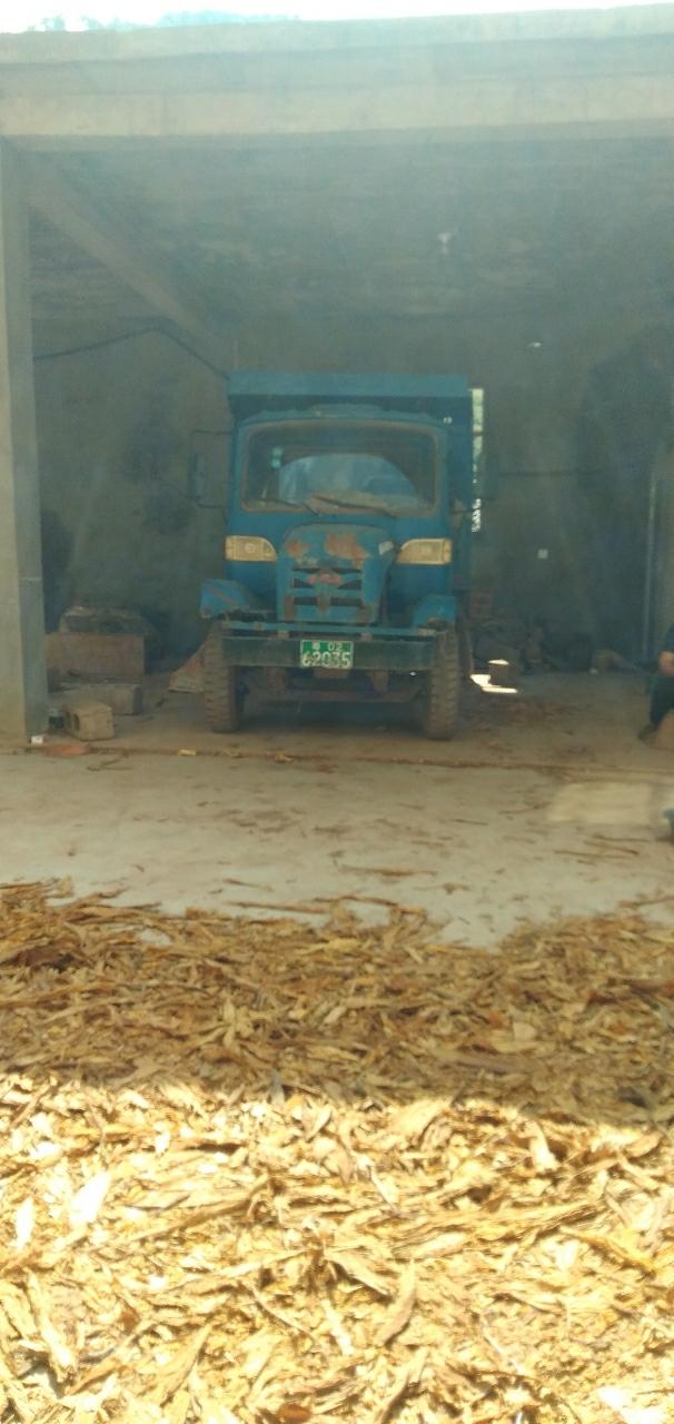 金鹿农用车