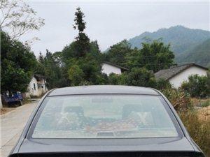 这是一台06年的花冠,丰田的车子很省油,练手神器,