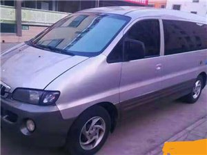 江淮瑞风九坐车出售!