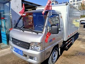 19年5月份福田�r代汽油2.8米���