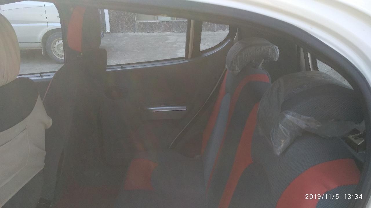 江特E30电动汽车