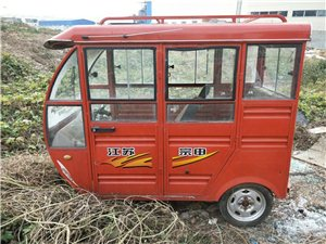 出售小电动三轮车