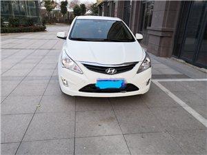 北京现代瑞纳三箱手动自然吸气13款1.4L排量