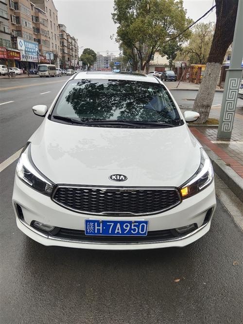新舟精二手車K3