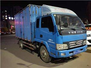集裝箱貨車