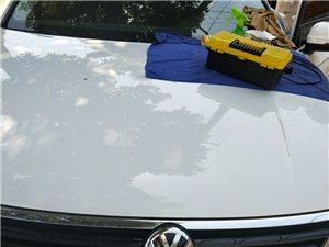 廣漢汽車擋風玻璃專業修補技術精湛