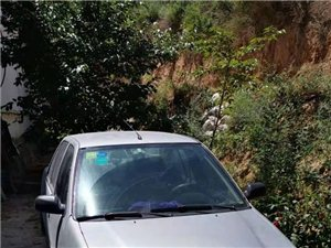 常年闲置低价转让羚羊羚木1.3排量