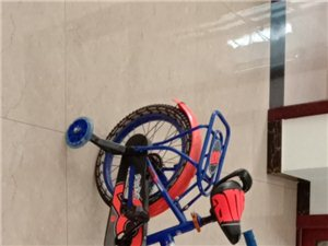 兒童自行車新的