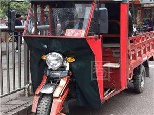 宗申三轮车出售