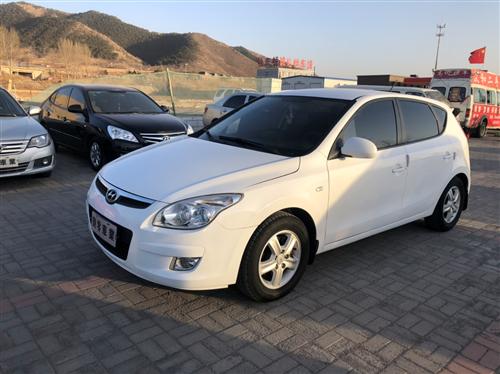 11年北京现代I30自动挡15698767643