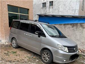 鄭州日產帥客 11款 2012年購買 7.2公里