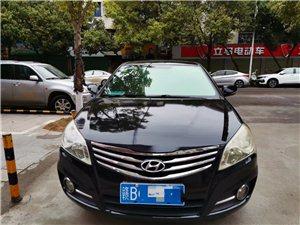 北京现代悦动