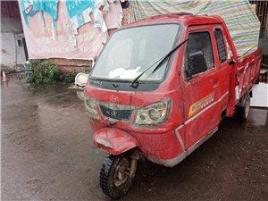 宗隆货三轮摩托车,刚换的新发动机换微货车,低价处理
