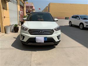 北京现代i25
