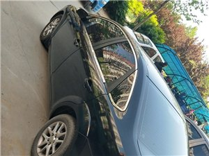福特福克斯11款经典1.8l三厢车