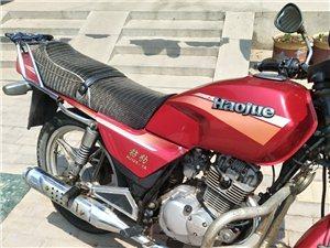 钻豹125