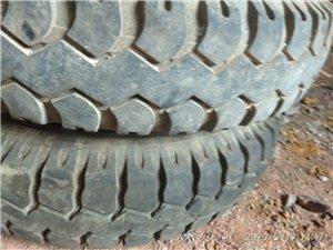 摩托三轮车轮胎