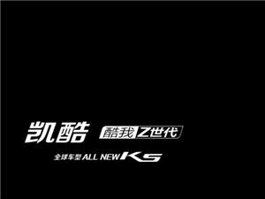 起亚k5 DLX特别版