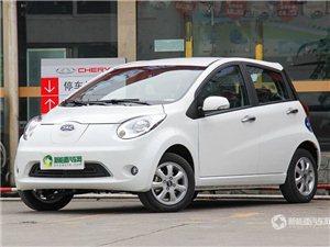 用老年代步车的价格来拥有一台真正的新能源汽车机会来了?????? 江淮新能源iEV6E两台现车,本...