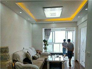 香江半岛2室1厅1卫1300元/月