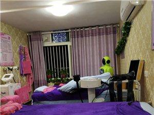 大十字杨柳街100平4室美容院1600元/月