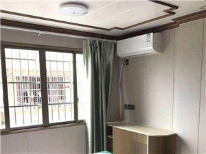 八排嶺安置點1室1廳1衛精裝修空調洗衣機帶冰箱