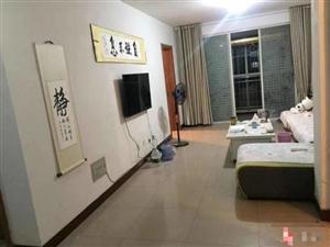 出租鲍禧现代城2室2厅1卫1250元/月