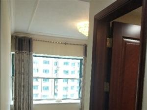 恒大名都3室2厅2卫2000元/月居住办公均可