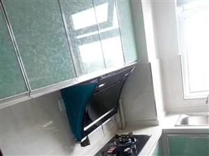 藍波圣景首次出租精裝兩居,年租1.2萬