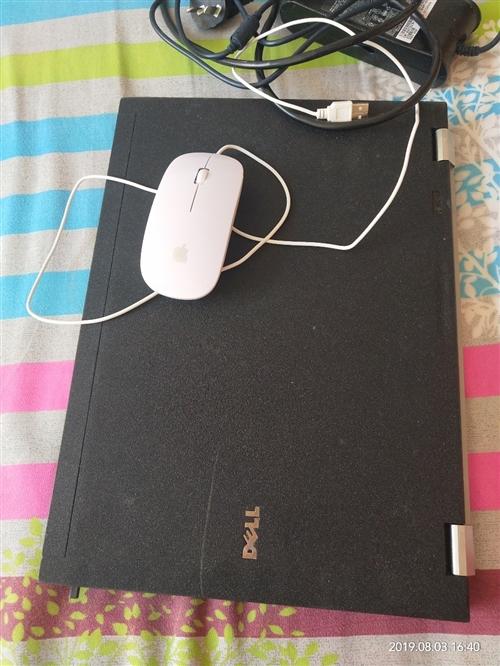 戴爾筆記本電腦送鼠標
