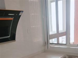 藍波圣景2居,首次出租,年租1萬,廚衛齊全,有空調