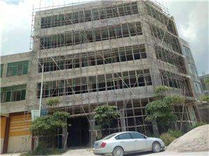 陆川县温汤东环路口整栋出租。30000元/月
