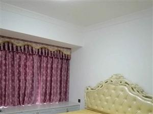水榭丹堤3室2厅1卫2500元/月拎包入住