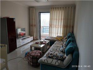 海南儋州亚澜湾3室2厅1600元/月拎包入住