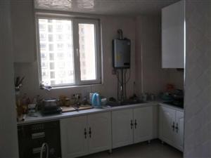 帝景首府3室2厅2卫1600元/月,豪华装修