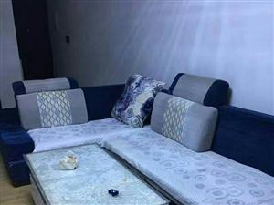 碧桂园2室1厅1卫1500元/月拎包入住