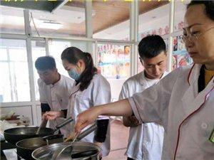 新疆新天地培训烧烤抓饭七天掌握技术学员至上