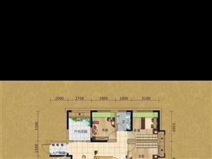 海南儋州亚澜湾3室2厅2卫83万证满五豪华精装