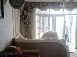 观山水小区3室2厅1卫1800元/月拎包入住