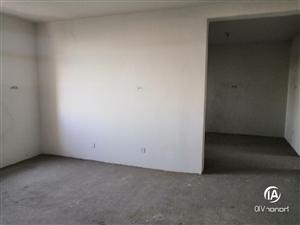抢,低首付,圣和雅居园5楼,毛坯3室,117平车库